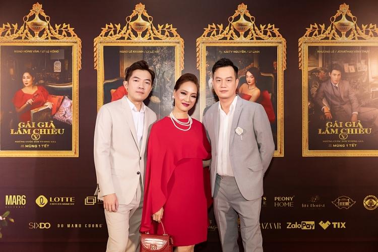 'Gái già lắm chiêu V' sẽ là 'đối thủ đáng gờm' mùa phim Việt Tết 2021