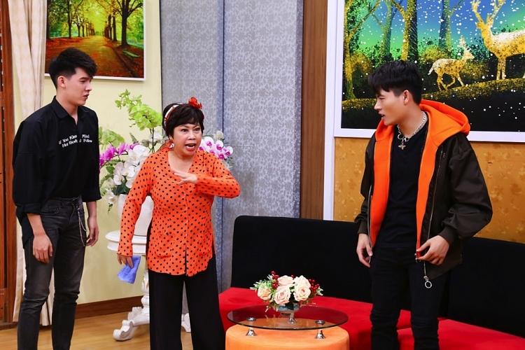 Võ Tấn Phát, Tâm Anh bắt tay 'săn talent' để lập nghiệp trong series hài hước 'Quảng cáo 4.0'
