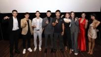 'Võ sinh đại chiến': Duy Khánh phải giữ nguyên cân nặng suốt 6 tháng quay phim