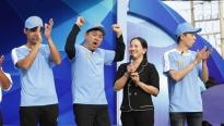 Việt Hương bật khóc, tri ân cố nghệ sĩ Chí Tài trong 'Cơ hội đổi đời'