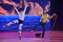 Sử Duy Vương dừng bước tại Liveshow 4 Bước nhảy hoàn vũ 2015
