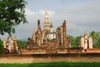 ayutthaya ve dep dieu tan day suc song