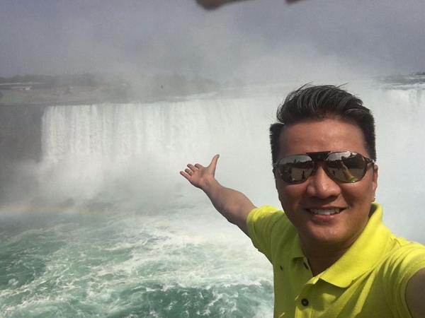 dam canada