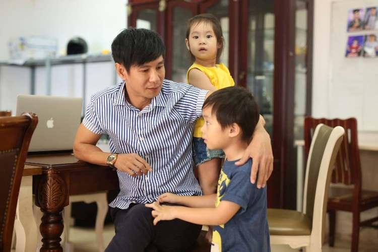 Ly Hai dan Rio va Cherry den HVDH 29