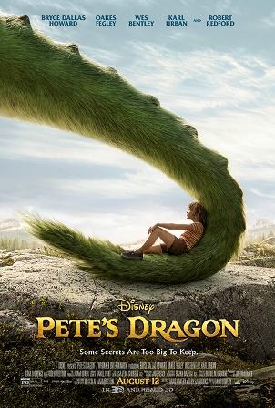 petes dragon nhung khoang lang giau y nghia