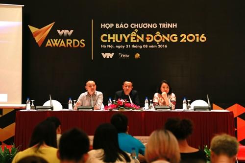 VTV Awards 5