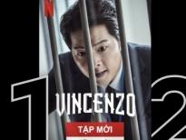 Tại sao 'Vincenzo' (Song Joong Ki) - kẻ cười người chê nhưng vẫn đứng top đầu Netflix?
