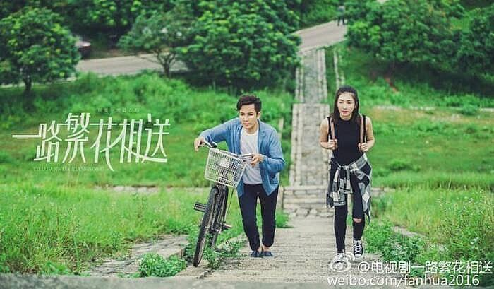 """Đàm Tùng Vận có phải là nữ chính xuất sắc nhất từ trước tới nay của """"nam thần"""" không tuổi Chung Hán Lương?"""