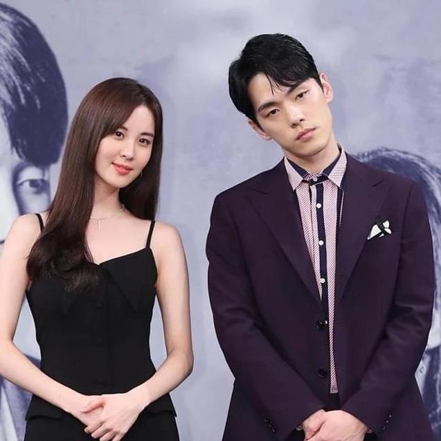 Netizen nghi ngờ Seo Ye Ji là 'trùm cuối' đứng sau 'giật dây' Kim Jung Hyun