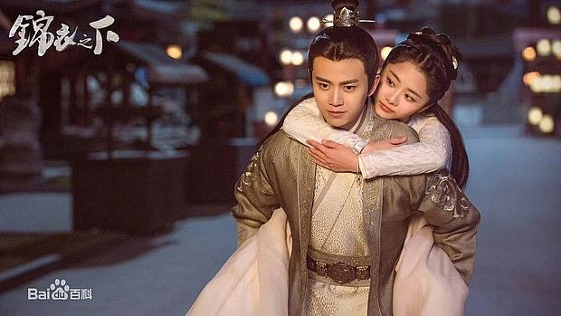 'Cẩm Y Chi Hạ 2' không phải Nhậm Gia Luân, mỹ nam siêu đẹp trai này mới sánh vai bên Đàm Tùng Vận?