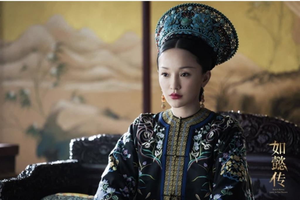 10 Phim cổ trang nữ chủ có lượt xem cao nhất: Triệu Lệ Dĩnh vượt mặt loạt tên tuổi lớn