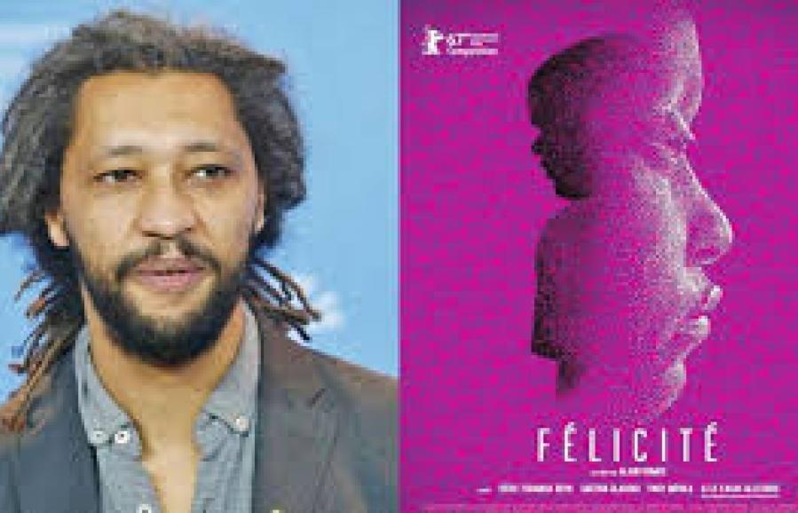 'Felicite' đoạt giải tại Liên hoan Phim Quốc tế Palm Springs