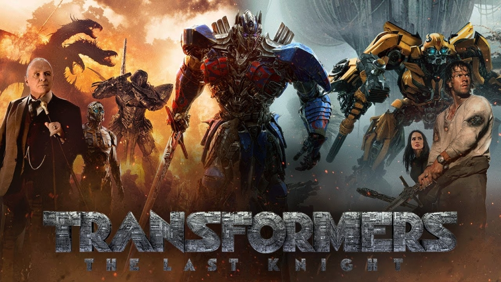 transformers the last knight va fifty shades duoc nhieu de cu giai mam xoi vang nhat