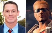 John Cena sẽ tham gia bộ phim 'Duke Nukem'