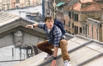 Nam diễn viên chuyển giới đầu tiên tham gia 'Spider-Man: Far From Home'