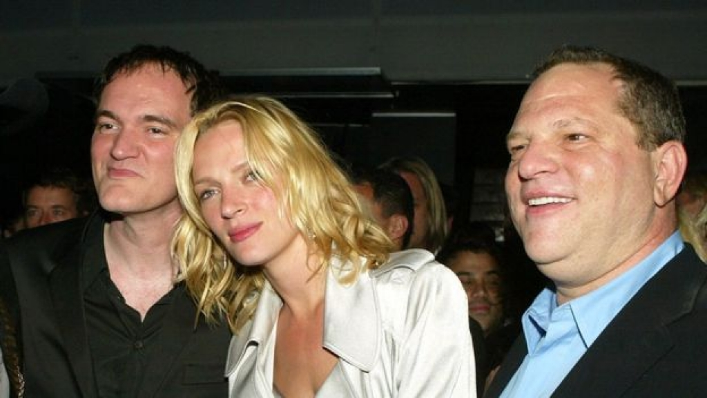 uma thurman lan dau len tieng sau scandal harvey weinstein