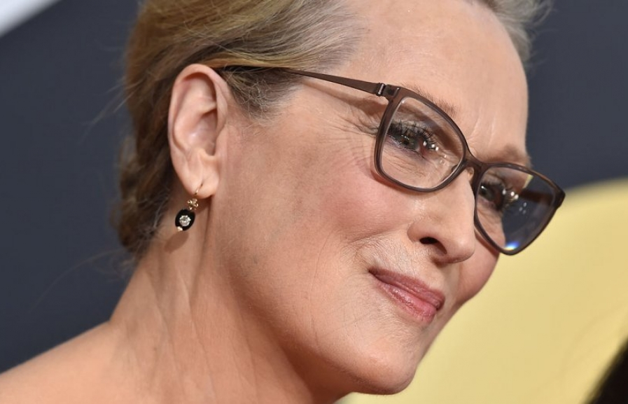meryl streep phan bac harvey weinstein