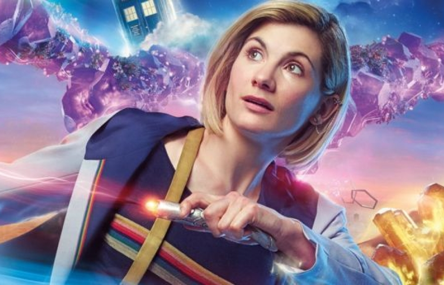 jodie whittaker khong muon thay doi minh khi vao vai doctor who