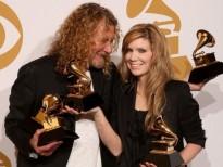 Alison Krauss vẫn giữ kỷ lục đoạt Grammy trong 18 năm