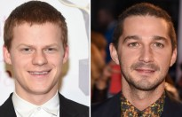 lucas hedges dong vai shia labeouf trong bo phim honey boy