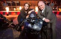 Show thi đấu robot 'Robot Wars' bị dừng lần nữa