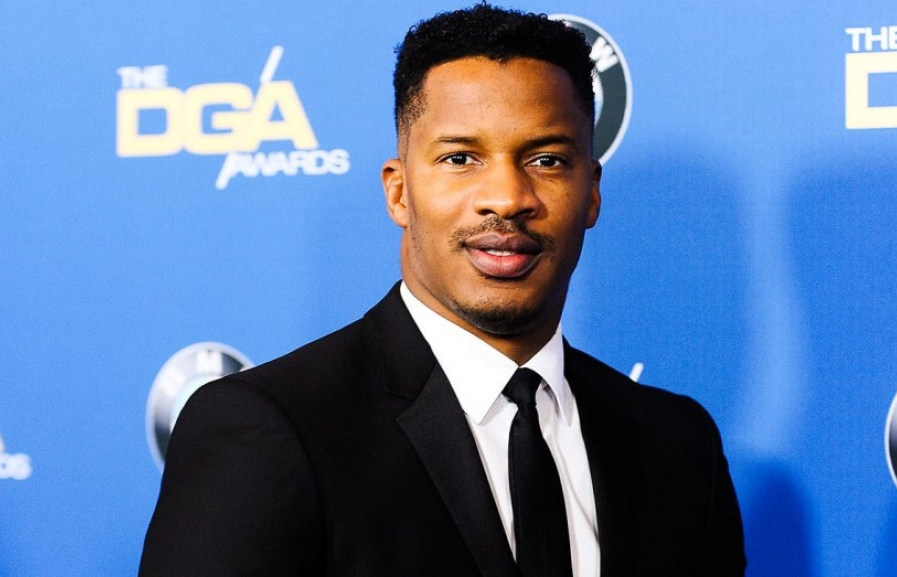 nate parker dao dien black blue sau thanh cong voi birth of a nation