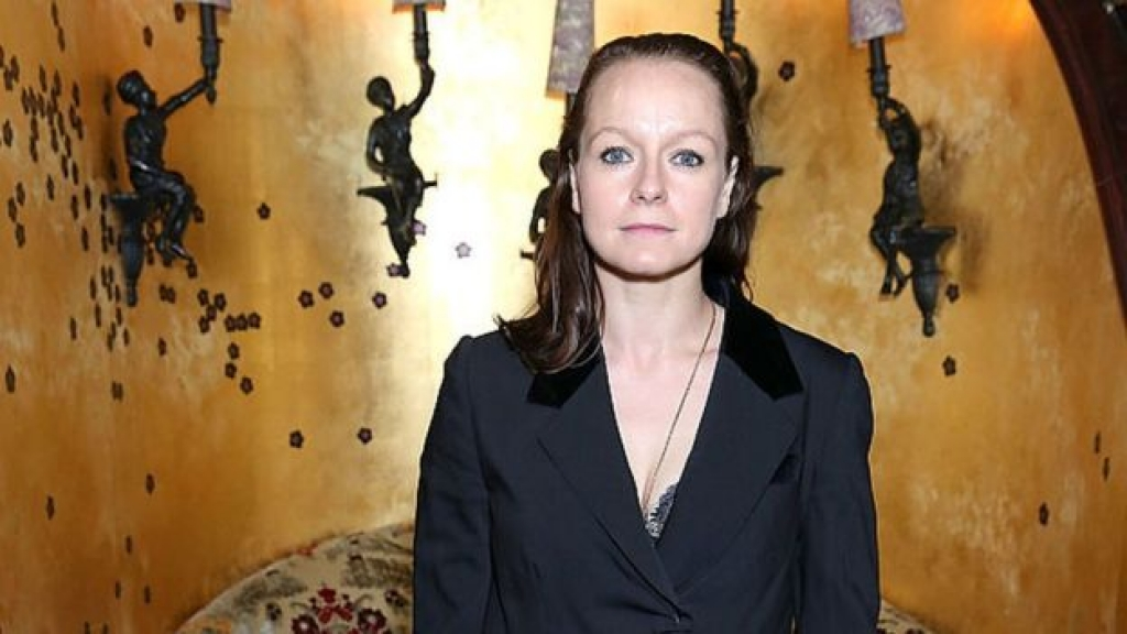 samantha morton noi ve di san khong lo cua bo phim the walking dead