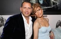 Jennifer Lopez và Alex Rodriguez đính hôn