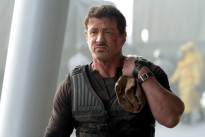 """Sylvester Stallone sẽ chia tay phim """"The Expendables""""?"""