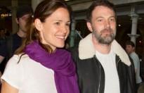 Jennifer Garner và Ben Affleck chính thức nộp xin đơn ly hôn