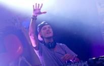 Bí mật đằng sau sự thành công của DJ Avicii