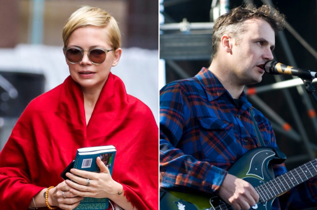 michelle williams va phil elverum chia tay sau gan 1 nam dam cuoi