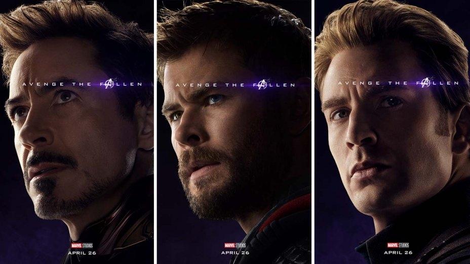 avengers endgame pha ky luc mua ve truoc tai trung quoc