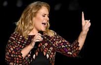 Adele kiếm tiền nhiều nhất trong năm 2016