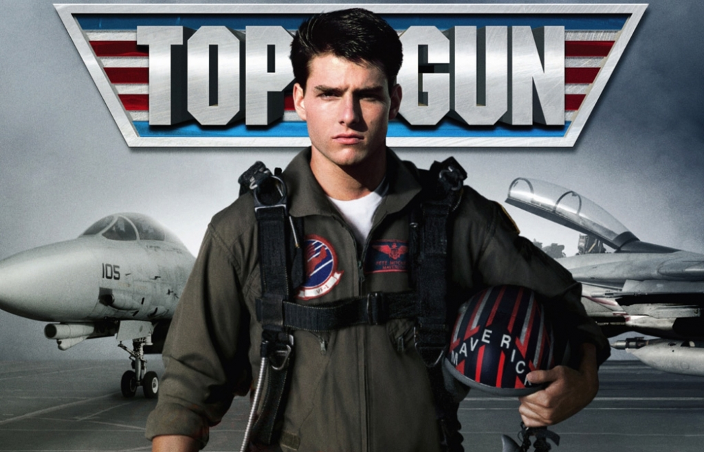 tom cruise khang dinh se co top gun 2