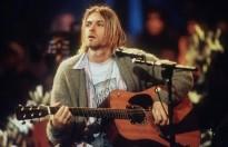 Bộ ảnh chụp ca sĩ Kurt Cobain lúc vừa chết vẫn chưa được phép công bố