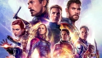 avengers endgame la phim hollywood doat doanh thu cao nhat tai an do