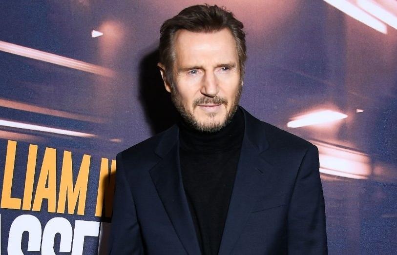 Liam Neeson sẽ đóng vai chính trong bộ phim hành động 'The Minuteman'