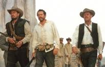 Bộ phim Viễn Tây 'Wild Bunch' sẽ được làm lại