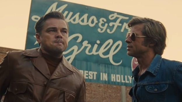 once upon a time in hollywood va su tro lai thanh cong cua quentin tarantino