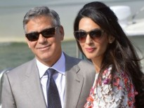 george clooney don chao song sinh