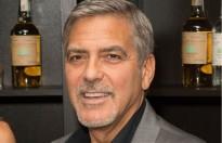 George Clooney bán nhãn hiệu rượu với giá kỉ lục