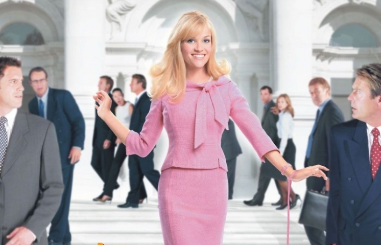 reese witherspoon se tham gia legally blonde 3