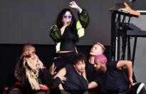Demi Lovato nhận được sự cảm thông từ fan hâm mộ
