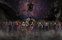 bom tan avengers infinity war tung trailer tai noi day bat ngo