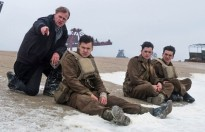 dunkirk duong ve nuoc anh cua christopher nolan