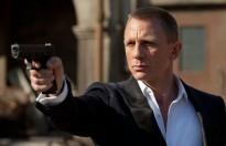 Ấn định ngày ra rạp bộ phim James Bond mới