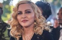 Madonna kết thúc vụ kiện về xâm hại quyền riêng tư