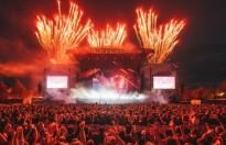 wireless festival lan thu 13 toan nu dan chuong trinh