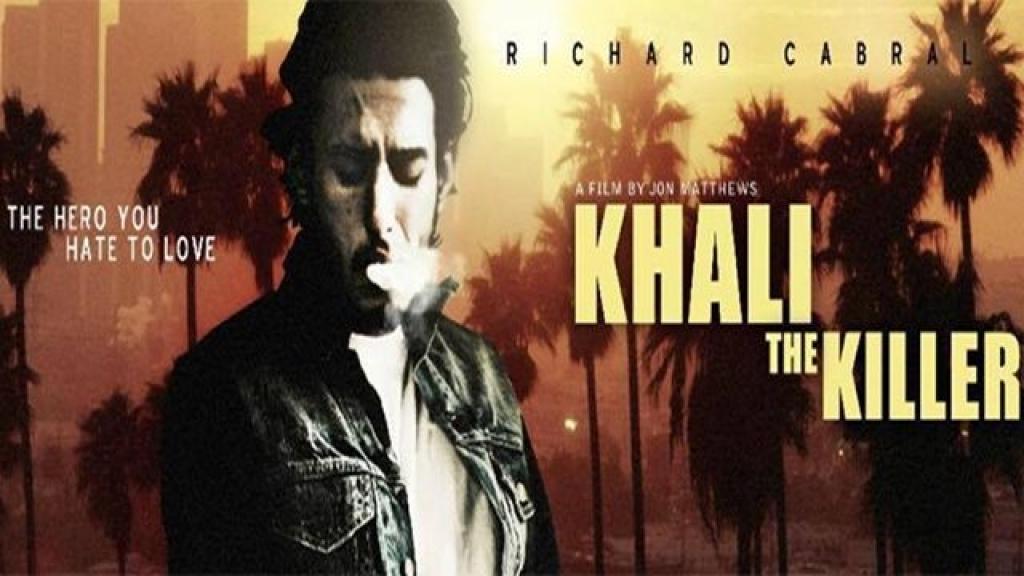 do khoc do cuoi khi sony dua toan bo mot bo phim khali the killer len youtube thay vi trailer